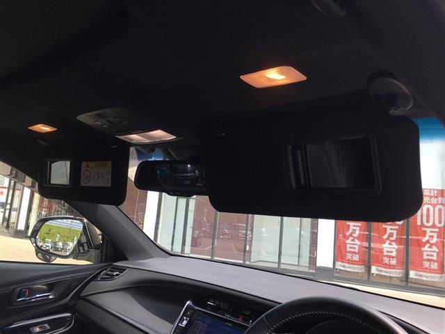 プレミアム スタイルノアール サンルーフ アルパイン10型ナビ パワーバックドア トヨタセーフティセンス ハーフレザー バックカメラ ETC フルセグ Bluetooth シーケンシャルウィンカー(17枚目)