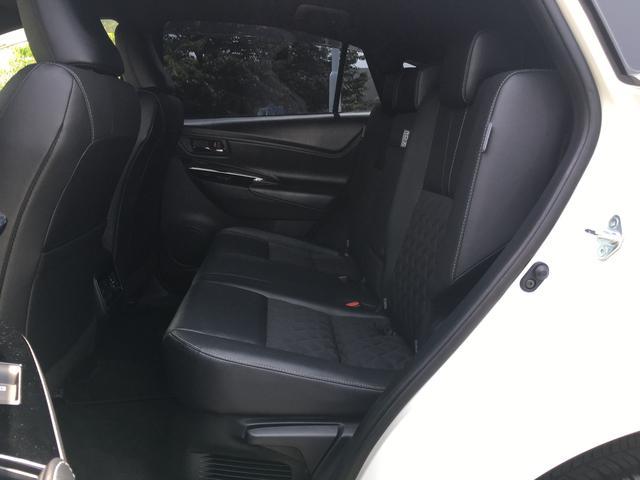 プレミアム スタイルノアール サンルーフ アルパイン10型ナビ パワーバックドア トヨタセーフティセンス ハーフレザー バックカメラ ETC フルセグ Bluetooth シーケンシャルウィンカー(23枚目)