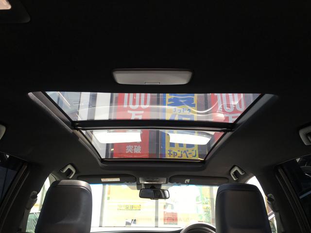 プレミアム スタイルノアール サンルーフ アルパイン10型ナビ パワーバックドア トヨタセーフティセンス ハーフレザー バックカメラ ETC フルセグ Bluetooth シーケンシャルウィンカー(25枚目)