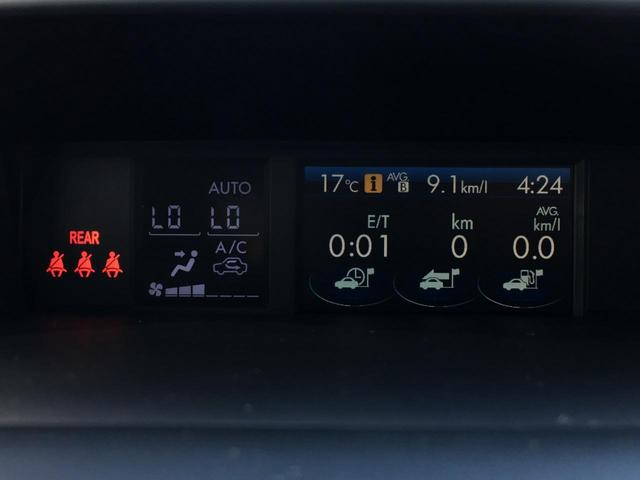 「スバル」「XV」「SUV・クロカン」「大阪府」の中古車44