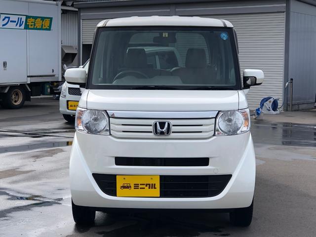 「ホンダ」「N-BOX」「コンパクトカー」「秋田県」の中古車16