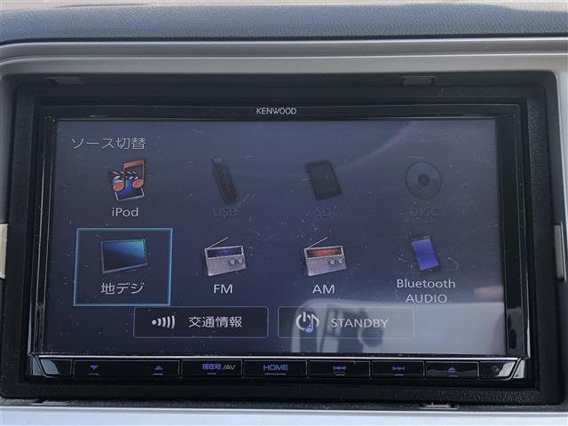 4WD 社外メモリーナビ フルセグTV バックカメラ ETC(19枚目)