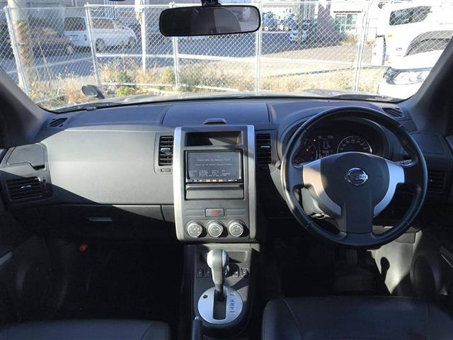 20X 4WD 純正メモリーナビ フルセグTV ETC(10枚目)