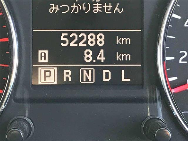 20X 4WD 純正メモリーナビ フルセグTV ETC(13枚目)