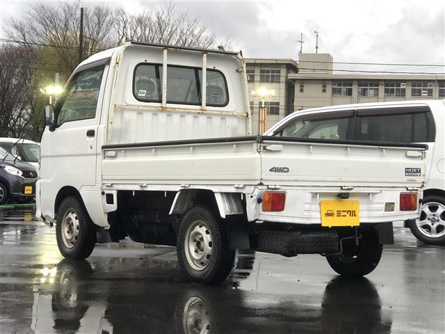 「ダイハツ」「ハイゼットトラック」「トラック」「秋田県」の中古車2