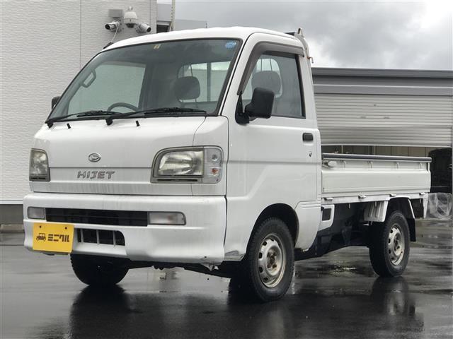 「ダイハツ」「ハイゼットトラック」「トラック」「秋田県」の中古車13