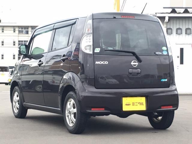 「日産」「モコ」「コンパクトカー」「秋田県」の中古車2
