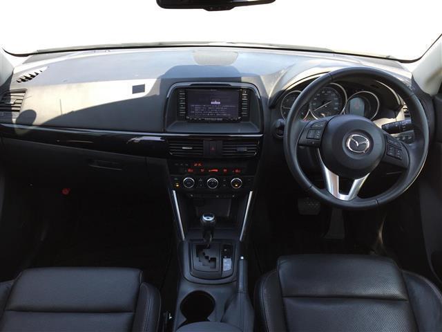 XD Lパッケージ 4WD/ディーゼル/社外ナビ(CA9PA)/BOSEサウンド/ETC/クルーズコントロール/運転席パワーシート/D席N席シートヒーター/デュアルエアコン/純正フロアマット/プッシュスタートボタン(2枚目)