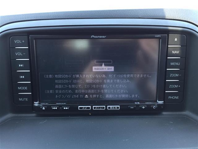 XD Lパッケージ 4WD/ディーゼル/社外ナビ(CA9PA)/BOSEサウンド/ETC/クルーズコントロール/運転席パワーシート/D席N席シートヒーター/デュアルエアコン/純正フロアマット/プッシュスタートボタン(3枚目)