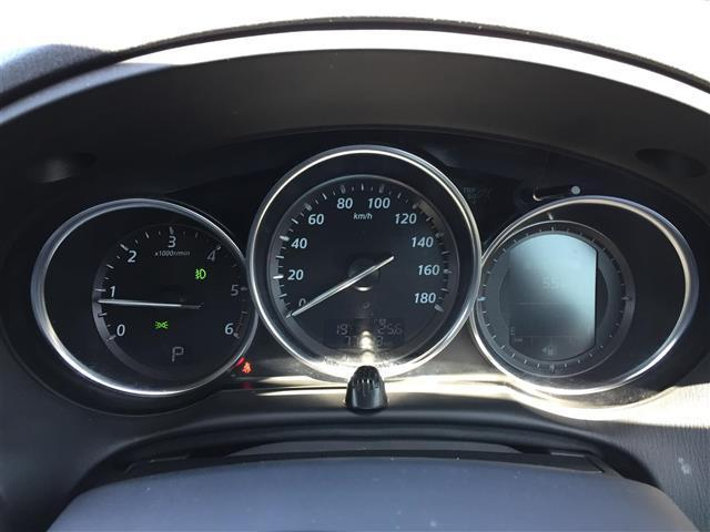 XD Lパッケージ 4WD/ディーゼル/社外ナビ(CA9PA)/BOSEサウンド/ETC/クルーズコントロール/運転席パワーシート/D席N席シートヒーター/デュアルエアコン/純正フロアマット/プッシュスタートボタン(6枚目)