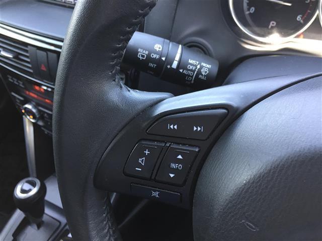 XD Lパッケージ 4WD/ディーゼル/社外ナビ(CA9PA)/BOSEサウンド/ETC/クルーズコントロール/運転席パワーシート/D席N席シートヒーター/デュアルエアコン/純正フロアマット/プッシュスタートボタン(10枚目)