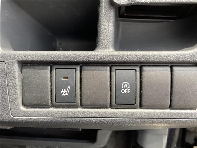 FXリミテッド 4WD/純正オーディオ/社外エンジンスターター/社外ETC/プッシュスタート/アイドリングストップ/純正アルミホイール/スマートキー/D席シートヒーター(4枚目)