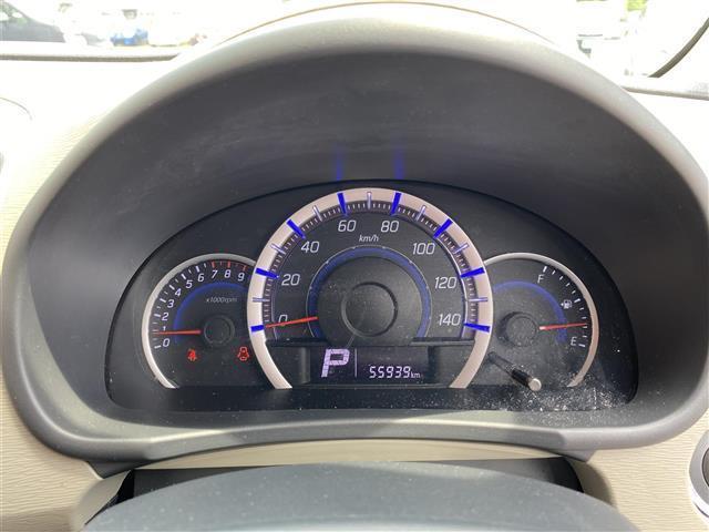 FXリミテッド 4WD/純正オーディオ/社外エンジンスターター/社外ETC/プッシュスタート/アイドリングストップ/純正アルミホイール/スマートキー/D席シートヒーター(5枚目)