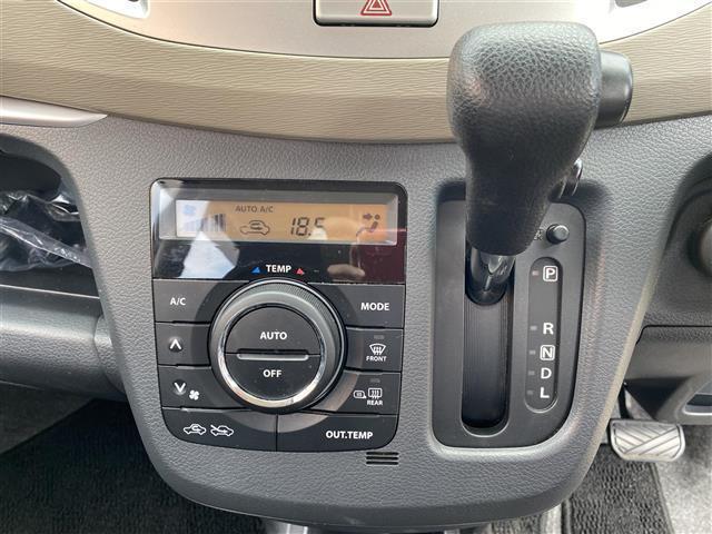 FXリミテッド 4WD/純正オーディオ/社外エンジンスターター/社外ETC/プッシュスタート/アイドリングストップ/純正アルミホイール/スマートキー/D席シートヒーター(7枚目)