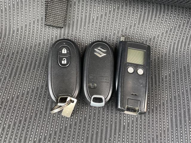 FXリミテッド 4WD/純正オーディオ/社外エンジンスターター/社外ETC/プッシュスタート/アイドリングストップ/純正アルミホイール/スマートキー/D席シートヒーター(8枚目)