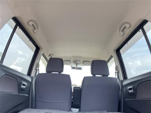 FXリミテッド 4WD/純正オーディオ/社外エンジンスターター/社外ETC/プッシュスタート/アイドリングストップ/純正アルミホイール/スマートキー/D席シートヒーター(24枚目)