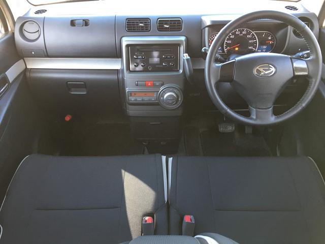 カスタムX VS 4WD 1オーナー HIDライト 純正CD(2枚目)