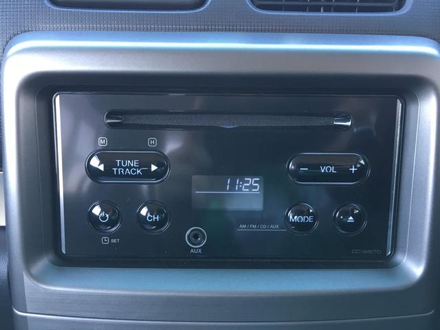 カスタムX VS 4WD 1オーナー HIDライト 純正CD(4枚目)