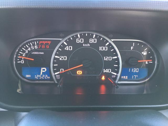 カスタムX VS 4WD 1オーナー HIDライト 純正CD(5枚目)