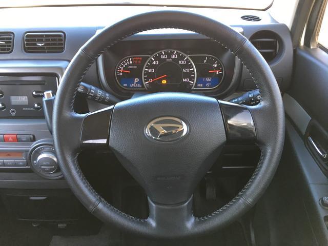 カスタムX VS 4WD 1オーナー HIDライト 純正CD(7枚目)