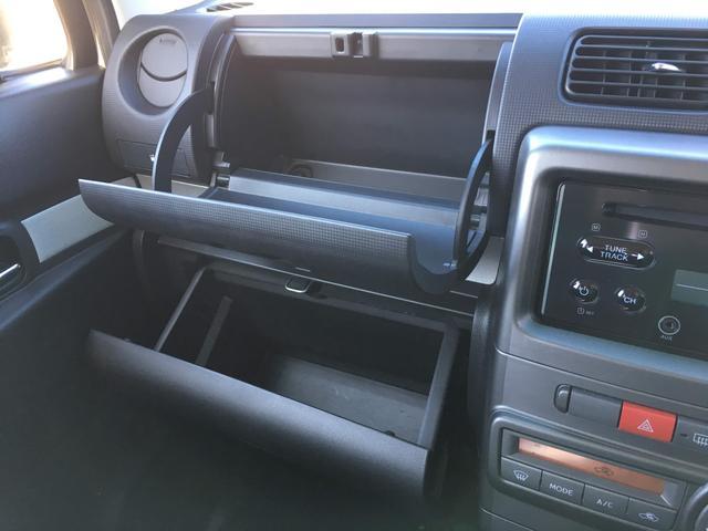 カスタムX VS 4WD 1オーナー HIDライト 純正CD(8枚目)