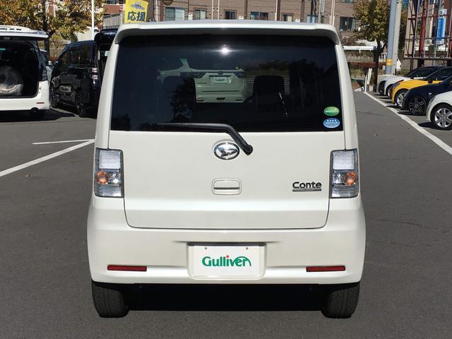 カスタムX VS 4WD 1オーナー HIDライト 純正CD(18枚目)