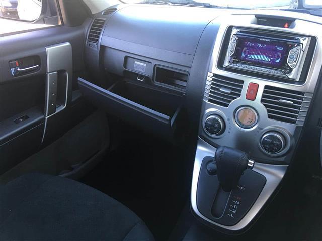 G リミテッド 4WD ワンオーナー 社外CD 純正16AW(6枚目)