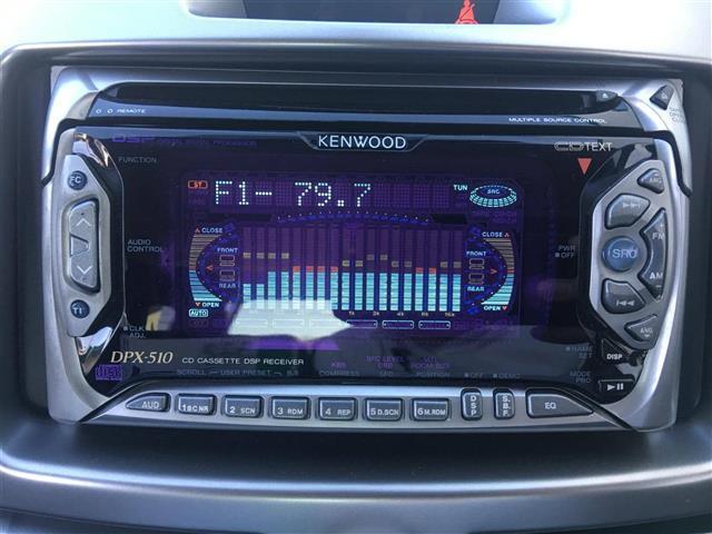 G リミテッド 4WD ワンオーナー 社外CD 純正16AW(11枚目)