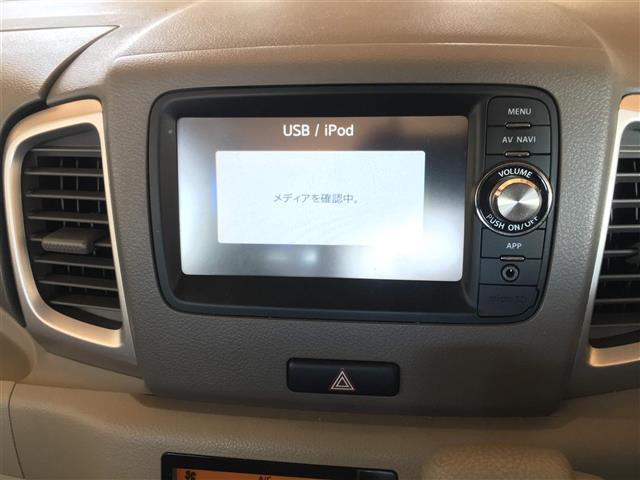 G 4WD 純正メモリーナビワンセグTV 夏タイヤ積込(4枚目)