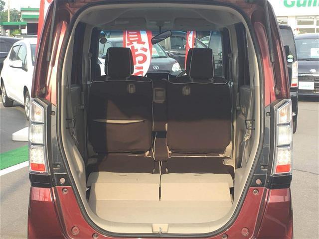 G Lパッケージ 4WD 片側パワスラ 純正オーディオ(11枚目)