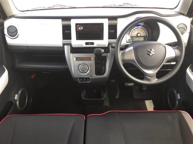 G ターボ 4WD ビルトインETC シートヒーター(2枚目)