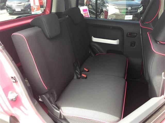 G ターボ 4WD ビルトインETC シートヒーター(8枚目)