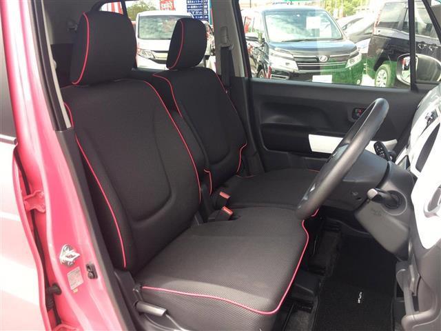G ターボ 4WD ビルトインETC シートヒーター(9枚目)