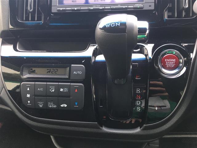 カスタム G ターボパッケージ 4WD ナビ(7枚目)