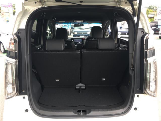 カスタム G ターボパッケージ 4WD ナビ(13枚目)
