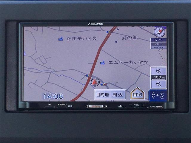 G 4WD  e-Assist メモリーナビTV Bカメラ(2枚目)