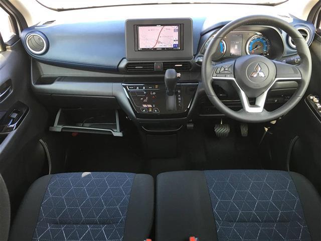 G 4WD  e-Assist メモリーナビTV Bカメラ(3枚目)