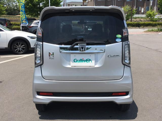 「ホンダ」「N-WGNカスタム」「コンパクトカー」「長野県」の中古車18