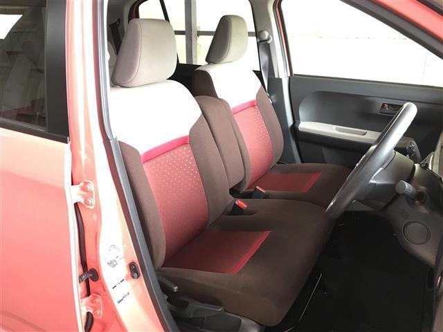 「ダイハツ」「ブーン」「コンパクトカー」「長野県」の中古車12