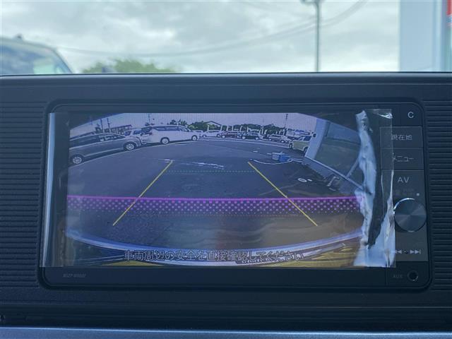 アクティバX SAII アクティバ X SAII 4WD ワンオーナー 純正メモリナビTV Bカメラ(6枚目)