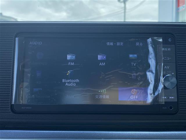 アクティバX SAII アクティバ X SAII 4WD ワンオーナー 純正メモリナビTV Bカメラ(7枚目)