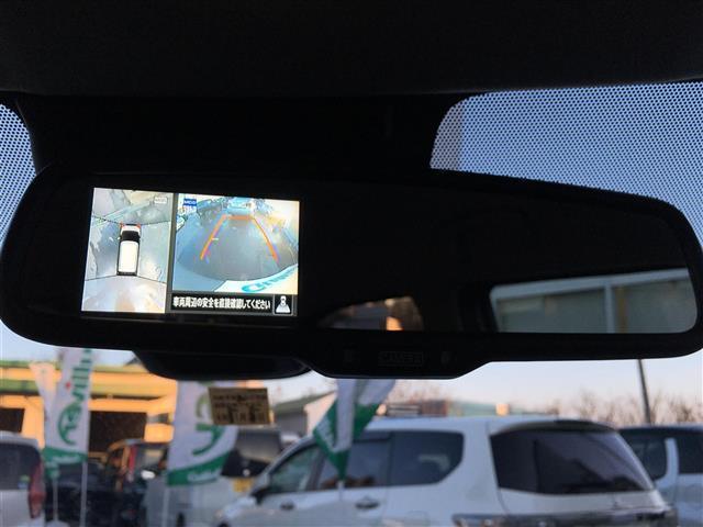X 4WD エマージェンシーブレーキ アラウンドビュー シートヒーター(2枚目)