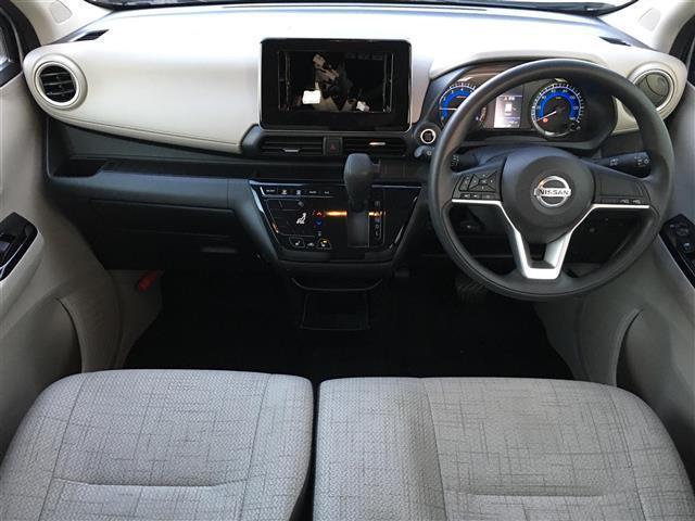 X 4WD エマージェンシーブレーキ アラウンドビュー シートヒーター(4枚目)
