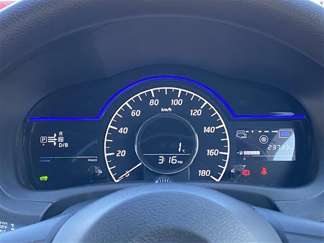 e-パワー X 衝突軽減ブレーキ アラウンドビューモニター 純正メモリナビフルセグTV ETC ワンオーナー(7枚目)