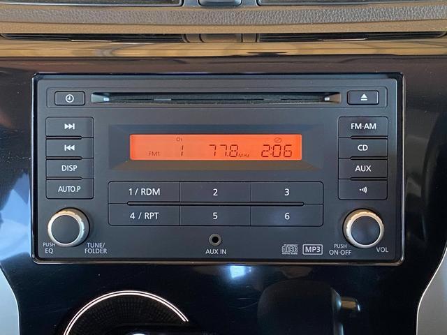 G 4WD 純正CD AUX  バックカメラ シートヒーター(3枚目)