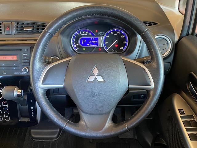 G 4WD 純正CD AUX  バックカメラ シートヒーター(8枚目)