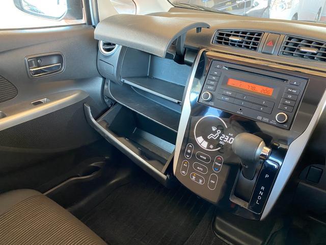 G 4WD 純正CD AUX  バックカメラ シートヒーター(11枚目)