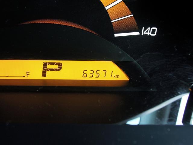 走行距離も6万km台ですのでまだまだ安心してお使い頂けます!!