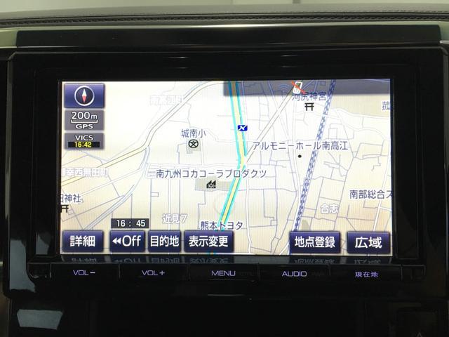 ◆純正9型ナビ・フルセグTV・DVD再生・Bluetooth・ USB