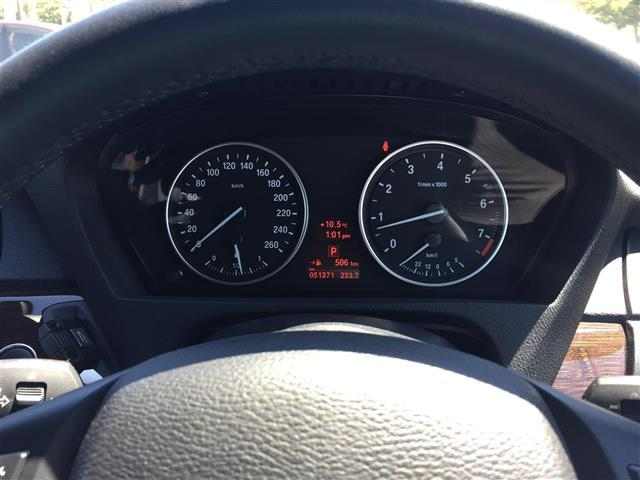 xDrive 35i Mスポーツ サンルーフ 黒革シート(6枚目)